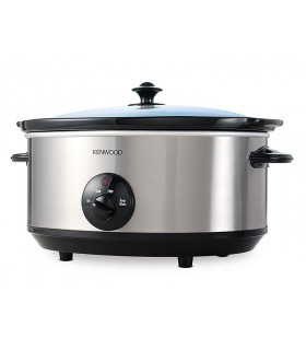 CP658 Slow Cooker Kenwood