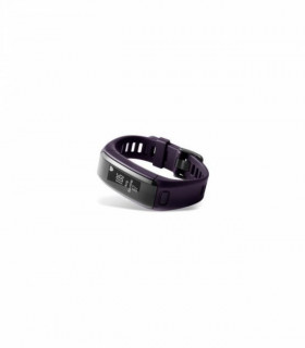 GARMIN Vivosmart HR Regular lilla