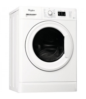 WWDE 8612  Washing Dryer Whirlpool