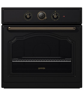 BO73CLB  Gorenje Classico Collection  Black