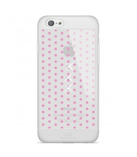 Girly Dots  IPhone6/6S Active Case  1330TRI68
