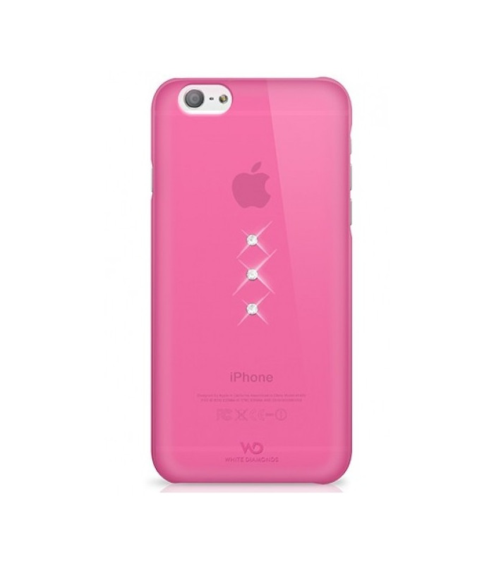 1310TRI41 Trinity Pink  IPhone6/6S Case
