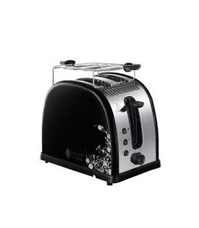 21971-56 RH Legacy Floral toaster