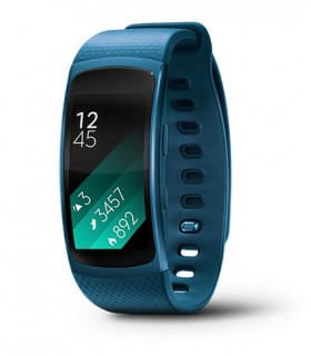 SAMSUNG Gear Fit2 L sinine