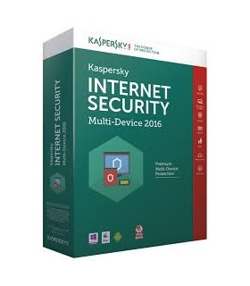 Kaspersky Internet Security 2016  Multi 1 a