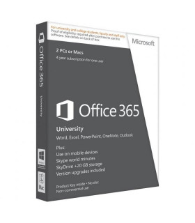 MICROSOFT OFFICE365  UNIVERSITY ENG 4A