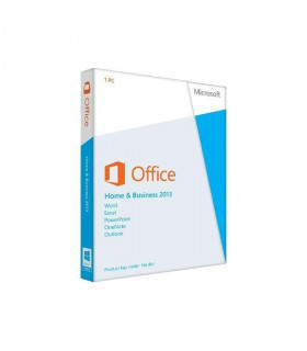 MICROSOFT OFFICE HOME&BUSINESS RUS