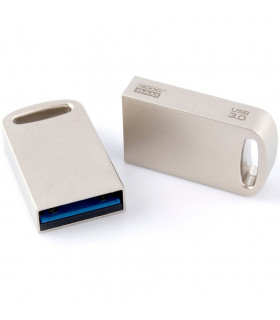 GOODRAM 8GB USB 3.0 POINT SILVER