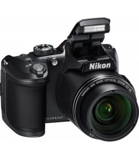 NIKON Coolpix B500 must