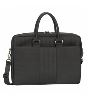"RIVACASE Business Attaché kuni 15.6"" must"
