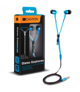 CANYON Zipper CNS-TEP1 sinine