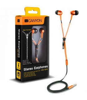 CANYON Zipper CNS-TEP1 oranž