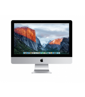 "APPLE 21,5"" lauaarvuti iMac All-in-one ENG-klaviatuur"