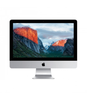 "APPLE 21,5"" lauaarvuti iMac All-in-one RUS-klaviatuur"