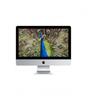 "APPLE 21,5"" Retina 4K lauaarvuti iMac All-in-one RUS-klaviatuur"