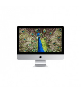 "APPLE 21,5"" Retina 4K lauaarvuti iMac All-in-one SWE-klaviatuur"